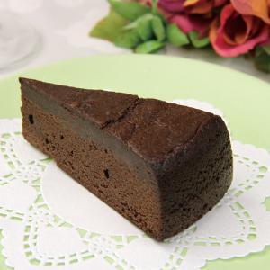 冷凍食品 業務用 ガトークラシックショコラ 約51gx4個    お弁当 デザート ケーキケーキ チョコレート スイーツ お菓子 パーティ syokusai-netcom
