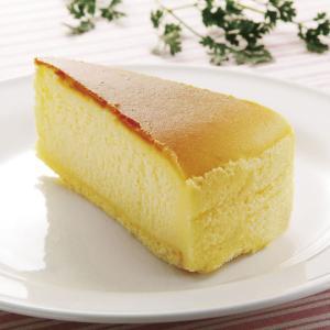 冷凍食品 業務用 ベイクドチーズケーキ 約40gx12個    お弁当  ケーキ 洋菓子 スイーツ デザート|syokusai-netcom