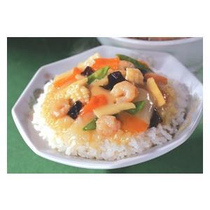 冷凍食品 業務用 野菜たっぷり中華丼の具 200g    お弁当  丼 ドンブリ 保存食|syokusai-netcom