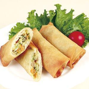 冷凍食品 業務用 野菜春巻 20g×60個入    お弁当 一品 点心 中華料理 飲茶|syokusai-netcom