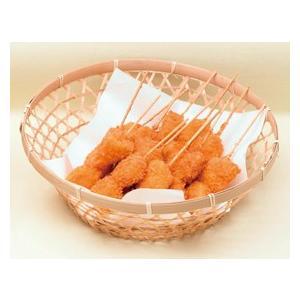 冷凍食品 業務用 串揚げ職人 じゃがいも串フライ 40g×30本 居酒屋 串揚 じゃがいも 串カツ フライ 和食 惣菜|syokusai-netcom