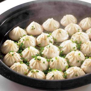 冷凍食品 業務用 焼き小籠包 約25g×20個 一品 飲茶 ショウロンポウ 中華料理|syokusai-netcom