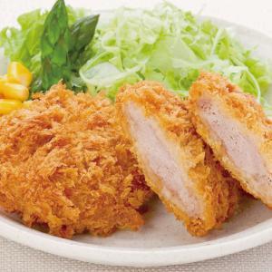 冷凍食品 業務用 味わいデリカヒレカツ35gx60個    お弁当 ケース販売 本格 手作り感 とんかつ トンカツ 豚カツ 豚かつ フライ 揚げ物|syokusai-netcom