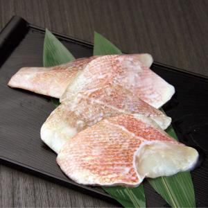 グルメ 冷凍食品 業務用 赤魚切身粕漬 (骨無し) 約70g×5切入 12082 弁当 冷凍 簡単調理 焼魚 魚 食材 魚介 シーフード|syokusai-netcom