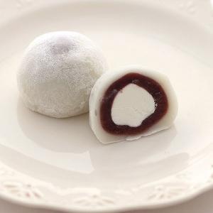 冷凍食品 業務用 クリーム大福 こしあん 480g  12個    お弁当 北海道産小豆 和菓子 ス...