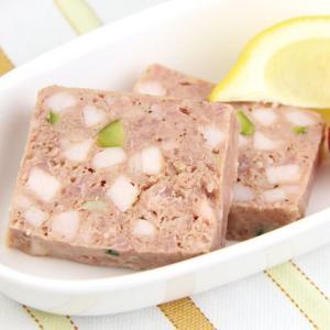 冷凍食品 業務用 パテドカンパーニュTM 450g 前菜 オードブル 肉 ニク 食材|syokusai-netcom