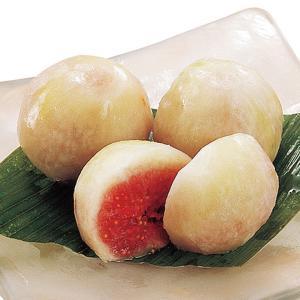 冷凍食品 業務用 冷凍イチジクM 皮無 1kg <4月末-8月> フルーツ いちじく 無花果