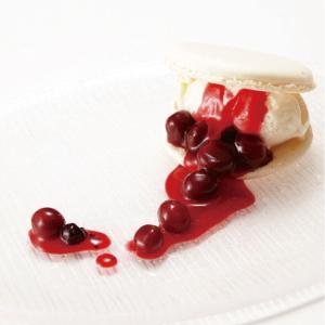冷凍食品 業務用 ごろっと果実 ミックスベリー ソース 200g    お弁当 人気商品 かき氷 ジャム ケーキ デザート トッピング フルーツソース|syokusai-netcom