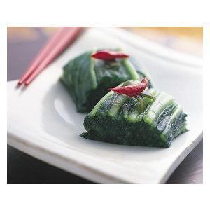 冷凍食品 業務用 広島菜漬 冷凍 1kg 一品 惣菜 お通し 漬物 和惣菜|syokusai-netcom