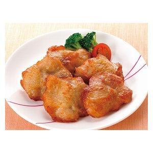 冷凍食品 業務用 ミニチキン ガーリックバター風味 30個入    お弁当 一品 揚物 スナック 鶏肉 とりにく ちきん|syokusai-netcom