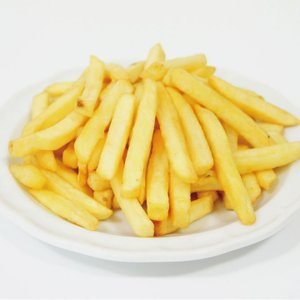 冷凍食品 業務用 オランダ産 フライドポテト ストレートカット 1kg    お弁当 一品 揚物 ポテト じゃがいも ポテトフライ|syokusai-netcom