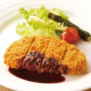 冷凍食品 業務用 ごちそう九州産 ロース豚カツ 120g×5枚    お弁当 ジューシーな食感 ロースかつ カツ 豚カツ|syokusai-netcom