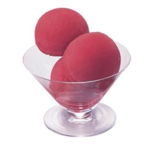 冷凍食品 業務用 ソルベ カシス 2000ml    お弁当 ジェラート アイスクリーム カフェ 大容量 シャーベット アイス かしす|syokusai-netcom