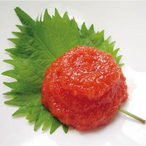 冷凍食品 業務用 YGCからし明太子風味 500g    お弁当 キャップ付容器 めんたいこ メンタイコ|syokusai-netcom