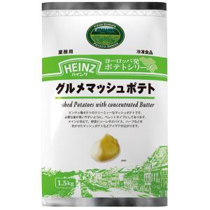 冷凍食品 業務用 グルメマッシュポテト 1500g    お弁当  バラ凍結 ポテト じゃがいも マッシュ|syokusai-netcom