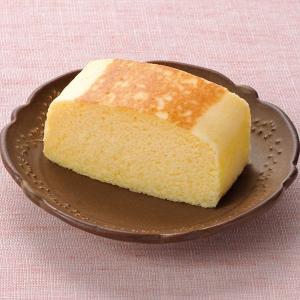 冷凍食品 業務用 フリーカット シットリチーズ 蒸しケーキ 260g    お弁当 バイキング パーティー ケーキ ちーず むしけーき|syokusai-netcom