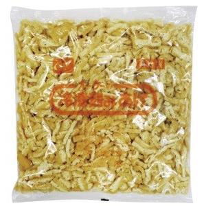 冷凍食品 業務用 冷凍きざみあげ  1kg    お弁当 カット 味噌汁の具 刻みあげ|syokusai-netcom