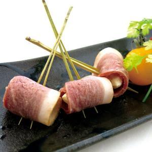 冷凍食品 業務用 合鴨チーズ串 約6.3g×18個入 前菜 オードブル かも チーズ|syokusai-netcom