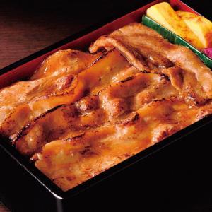 グルメ 冷凍食品 業務用 三元豚の肉厚 生姜焼き 1食 100g 13453 弁当 しょうが焼き しょうがやき しょうが焼き 丼|syokusai-netcom