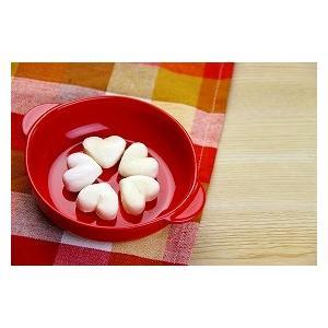 冷凍食品 業務用 モッツアレラチーズ ハート 500g    お弁当 パーティー イベント 洋食 スナック ちーず|syokusai-netcom