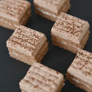 冷凍食品 業務用 ショコラムースケーキ265g カットなし フリーカット ケーキ スイーツ テョコ|syokusai-netcom