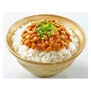 冷凍食品 業務用 板前仕込みひきわり納豆 塩 300g 一品 惣菜 お通し なっとう ナットウ 和食 惣菜|syokusai-netcom