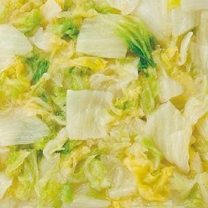 冷凍食品 業務用 そのまま使える白菜 500g    お弁当 簡単 時短 野菜 自然素材 野菜 はくさい|syokusai-netcom