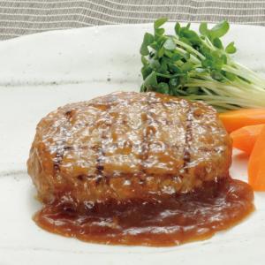 冷凍食品 業務用 和風おろしハンバーグ 130g 大根おろし 和風テイスト ハンバーグ 肉料理 洋食 syokusai-netcom
