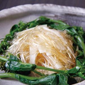 冷凍食品 業務用 人工フカヒレ 金色系 ナチュラル 500g ふかひれ 鱶鰭 和え物 サラダ|syokusai-netcom