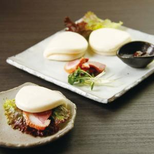冷凍食品 業務用 ミニ割パン 約30g×20個入  弁当 ハンバーガー ミニタイプ 角煮まん|syokusai-netcom