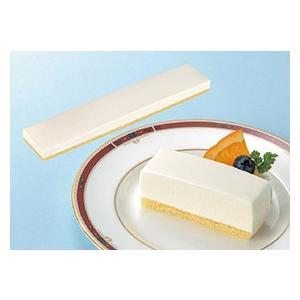 冷凍食品 業務用 味の素冷凍)フリーカットケーキ レアーチーズ 430g箱    お弁当 レアタイプ ムース ケーキ 洋菓子 チーズケーキ|syokusai-netcom