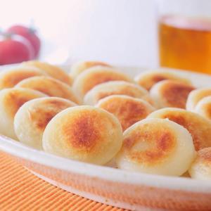 冷凍食品 業務用 プチいももち 1kg 約58個入 北海道 郷土料理 ニョッキ風 モチ 餅|syokusai-netcom