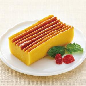 冷凍食品 業務用 マルハニチロ)種子島産安納いものスイートポテト 280g    お弁当 フリーカット バイキング パーティー 洋菓子 さつまいも|syokusai-netcom