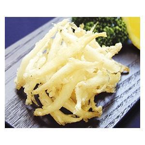 冷凍食品 業務用 かね徳)白魚唐揚げ 400g    お弁当 揚物 おつまみ 一品 惣菜 からあげ 唐揚 syokusai-netcom