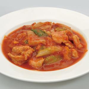 冷凍食品 業務用 見方 チキンの煮込みローマ風 1kg 一品 煮込 トマト煮 syokusai-netcom