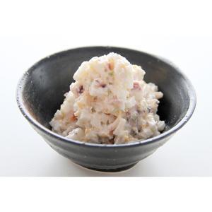 冷凍食品 業務用 マリンフーズ)海鮮カナダホッキ貝入りサラダ1kg    お弁当 海鮮サラダ 海鮮 カイ|syokusai-netcom