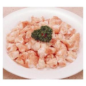 冷凍食品 業務用 国産 鶏丸軟骨(ひざ軟骨)    お弁当 からあげ 鶏 とり トリ チキン syokusai-netcom