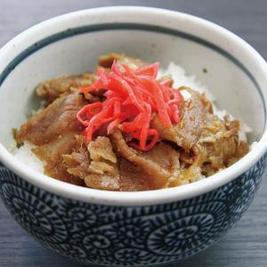 グルメ 冷凍食品 業務用 ピリ辛豚丼 1食 95g 17582 弁当 冷凍 弁当 業務用 丼 ドンブリ 保存食|syokusai-netcom