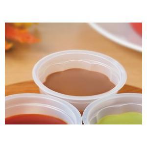 冷凍食品 業務用 メディミル(R)ムース チョコレート 約60g×10個    お弁当  おやつ 味の素 文化祭 スイーツ 洋風デザート syokusai-netcom