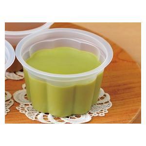 冷凍食品 業務用 メディミル(R)ムース 抹茶  約60g×10個    お弁当  おやつ 味の素 文化祭 チョコレートスイーツ syokusai-netcom