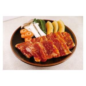 グルメ 冷凍食品 業務用 たれじこみ厚切り牛カルビ焼肉 500g 17716 弁当 丼の具 やきにく 牛肉 アウトドア バーベキュー|syokusai-netcom