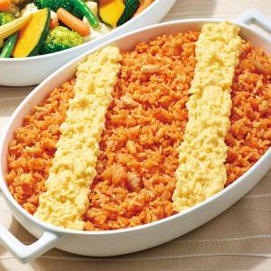 冷凍食品 業務用 ごっつー使えるチキンライス 1kg    お弁当 オムライス ご飯物 ご飯もの カフェ ランチ 麺類 ご飯類|syokusai-netcom