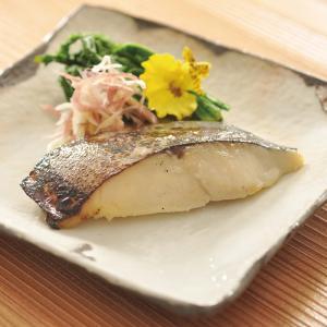 冷凍食品 業務用 楽らく調味骨なしさわら(生)西京漬焼285g(5枚入)    お弁当 焼魚 サワラ 鰆 魚料理 和食|syokusai-netcom