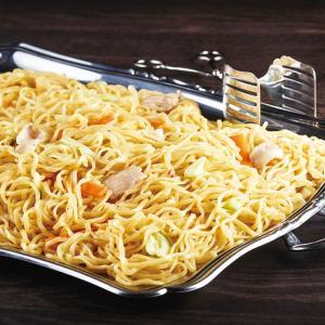 冷凍食品 業務用 屋台一番 うま塩焼そば 600g    お弁当 やきそば ヤキゾバ 麺類 中華料理 焼きそば
