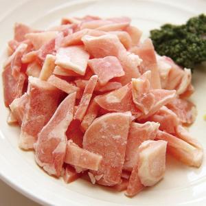 冷凍食品 業務用 ブラジル鶏モモ小間 500g  弁当 冷凍食品 鶏 とり トリ チキン もも モモ 鳥肉 鶏肉 syokusai-netcom