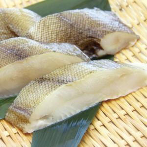 冷凍食品 業務用 コガネガレイ切身 骨無 約60g×5切 冷凍食品 かれい カレイ 切り身 骨なし 骨抜 骨取|syokusai-netcom
