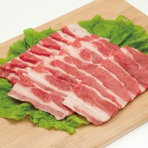 グルメ 冷凍食品 業務用 牛バラ 焼肉 500g 18123 弁当 4mmスライス 焼肉用 牛肩 牛肉|syokusai-netcom
