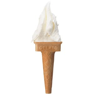 冷凍食品 業務用 イルジェラート 北海道ミルク 2000ml    お弁当 アイス イタリア ジェラート ミルク デザート|syokusai-netcom