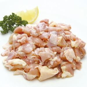冷凍食品 業務用 ブラジル鶏モモ 1-2cm角切 500g    お弁当 焼物 炒め物 鶏 とり トリ チキン もも 鳥肉 鶏肉 肉 syokusai-netcom