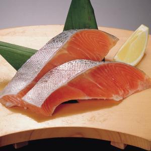 冷凍食品 業務用 銀鮭切身 80g×5切 冷凍食品 サケ 鮭 さけ 切り身